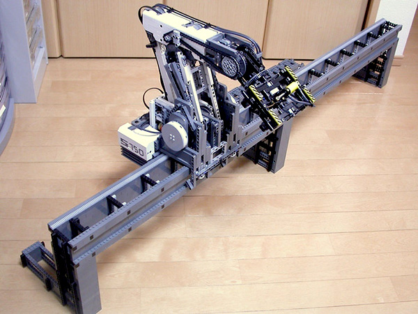 Great Ball Contraption-