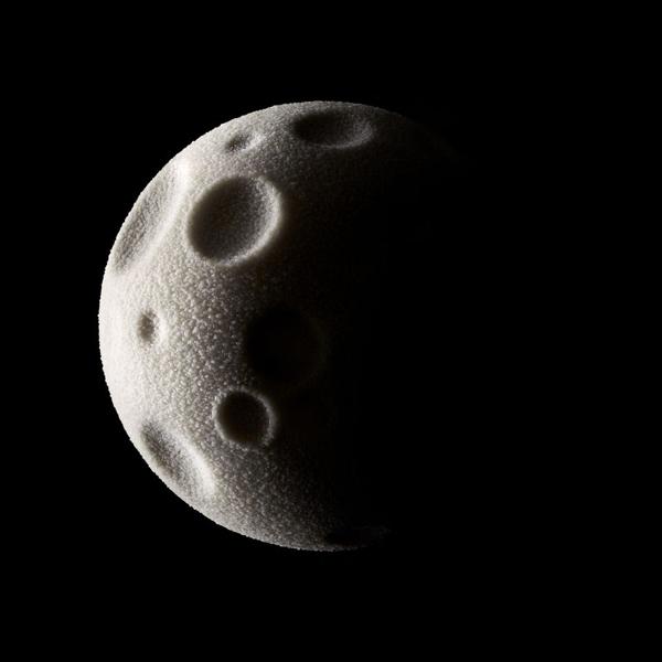Ice Moon-