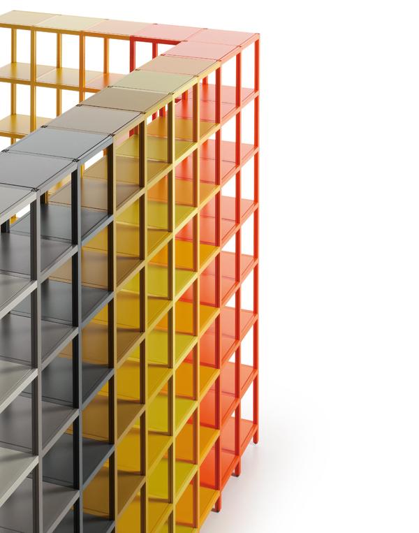 Midi Colors-