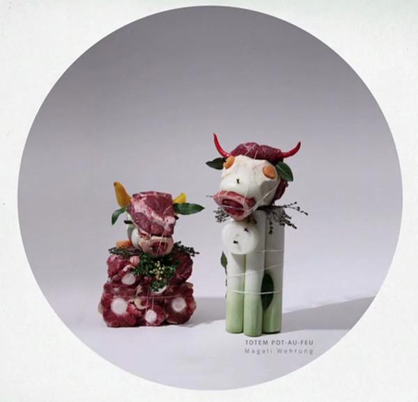 figuras carne-