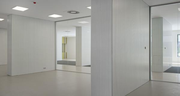 Residencia BBK, 2012-