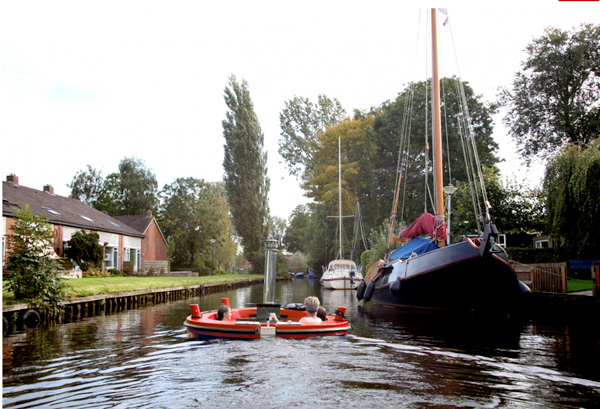 HotTug, Supergoed, 2012-