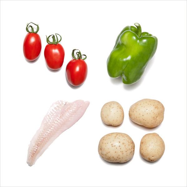 Ingredientes marroquíes-