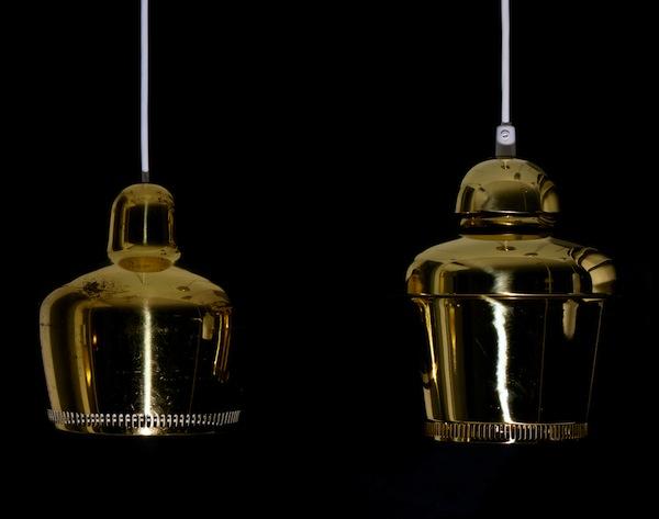 alvar aalto lightings