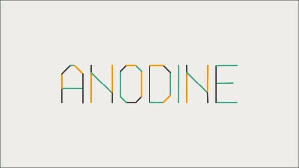 anodine