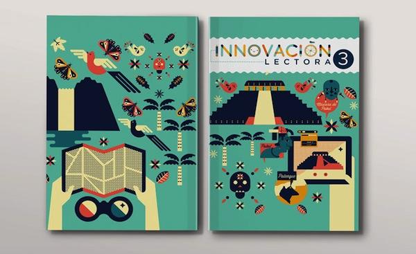 innovación lectora