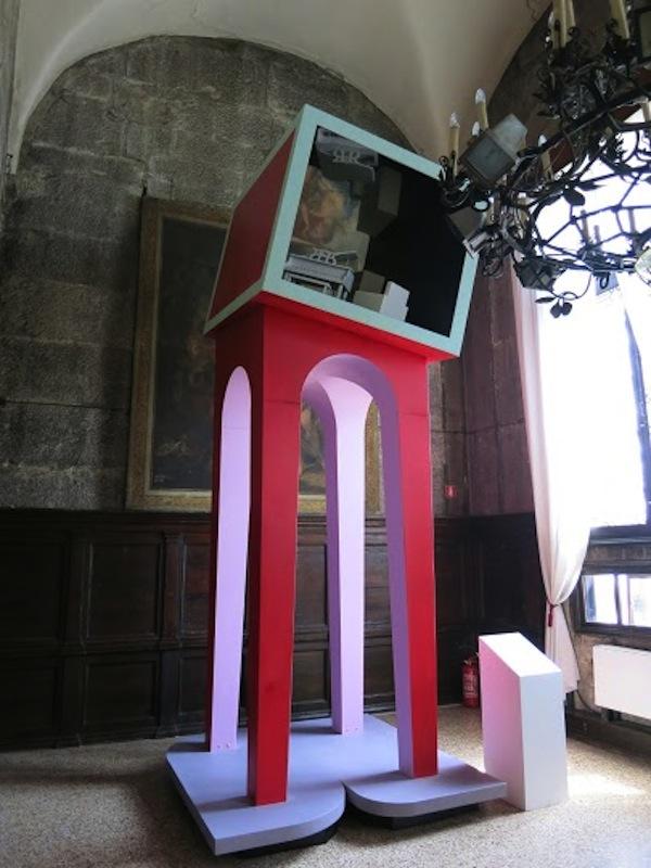 jimenez lai bienal venecia taiwan
