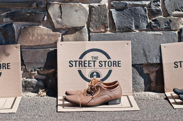 street store saatchi