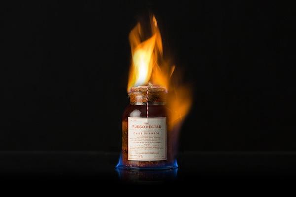 fuego nectar