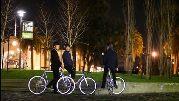 lumen bicicleta