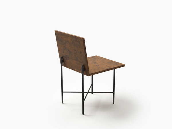 print-chair nendo