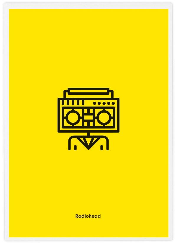 rock band icons, de tata&friends