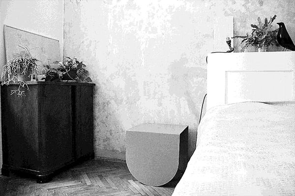 3LEGS de Studio-Nomad