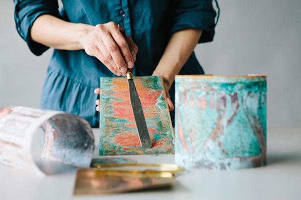 Colour Provenance de Laura Daza