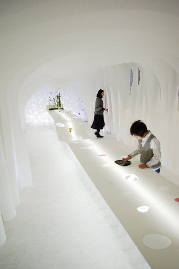 House of Air de Kotaro Horiuchi