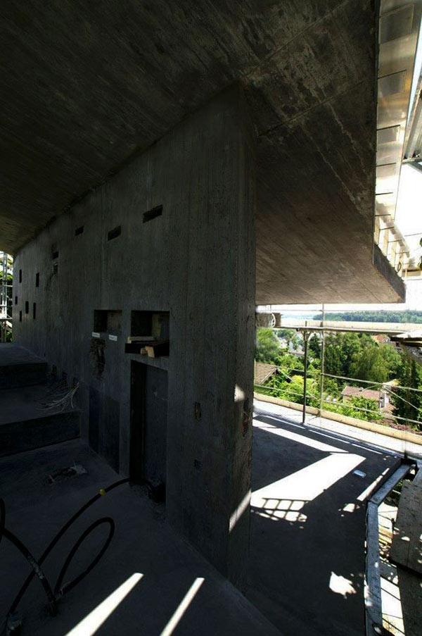Trübel de L3P Architects