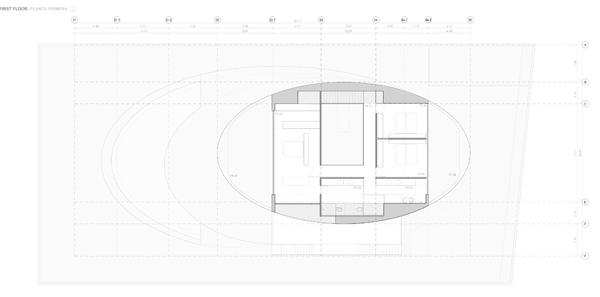 Casa Balint de Fran Silvestre Arquitectos