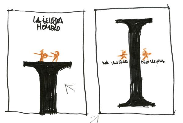 Portadas de Manuel Estrada para Alianza Editorial
