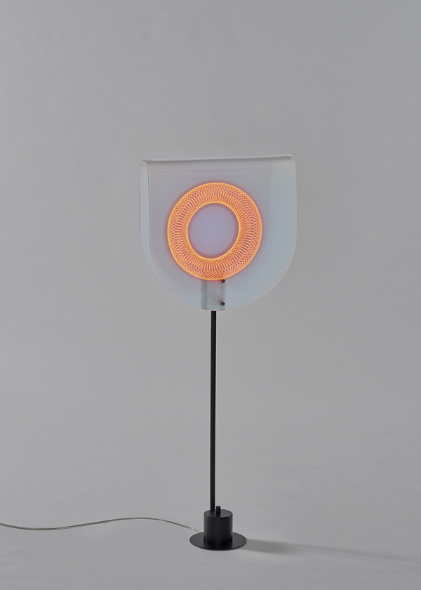 Every Cone, Every Torus, Every Cylinder Light de Arnout Meijer