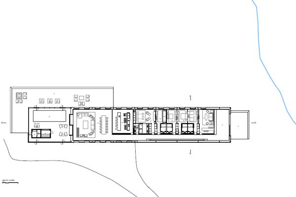 Casa Mororó de Studio MK27