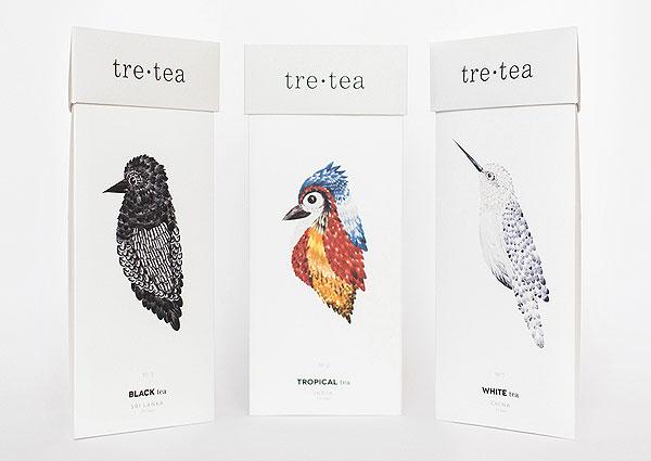 tre·tea, Natalia Bivol