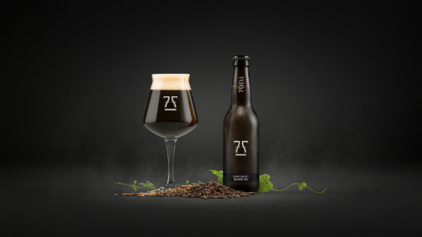 7 Fjell Brewery, de Kind