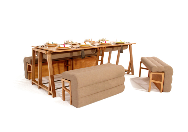 3Moods, Unamo Design Studio, 2014.