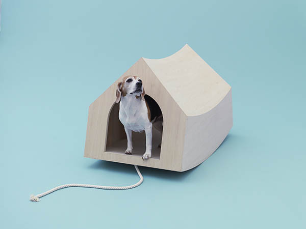 Architecture for Dogs, de Kenya Hara