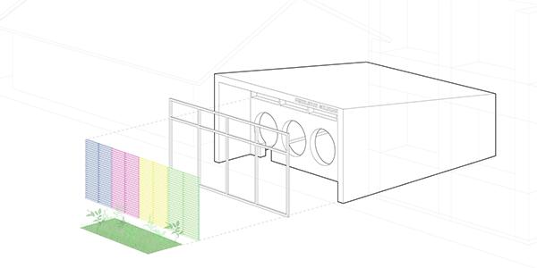 La arquitectura social de Studio North