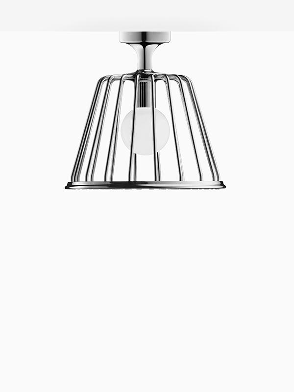 Lámpara Waterdream, de Nendo para Axor