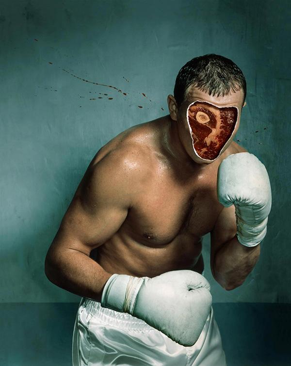 Boxer, Hugh Kretschmer.