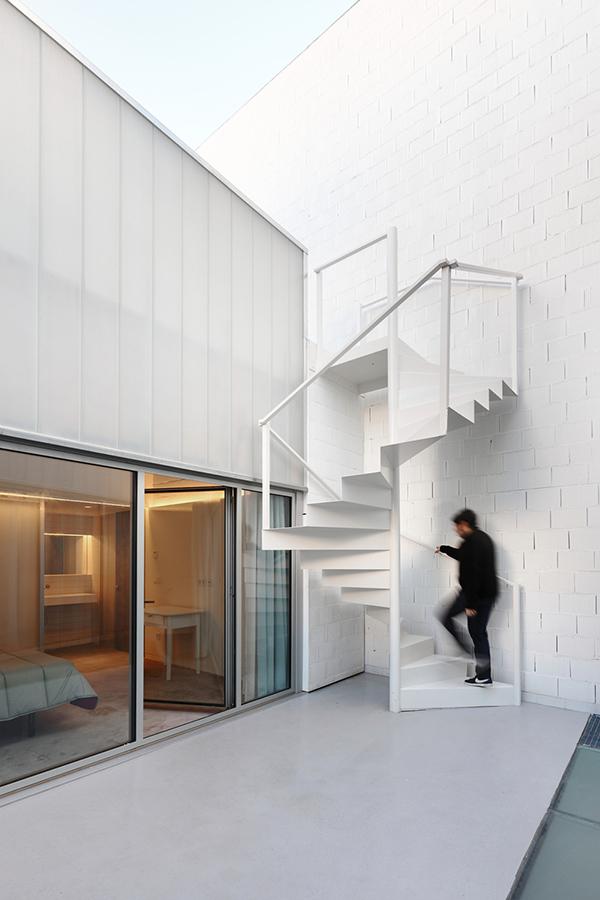 Casa #20, RUE space, 2014.