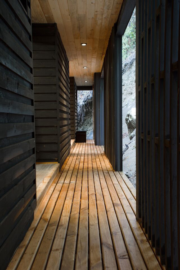Casa Lago, por Apio Arquitectos