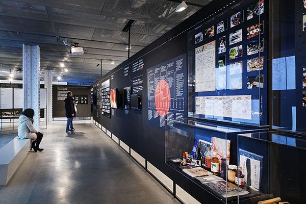 Ferran Adrià. Auditando el proceso creativo, Fundación Telefónica, 2015.