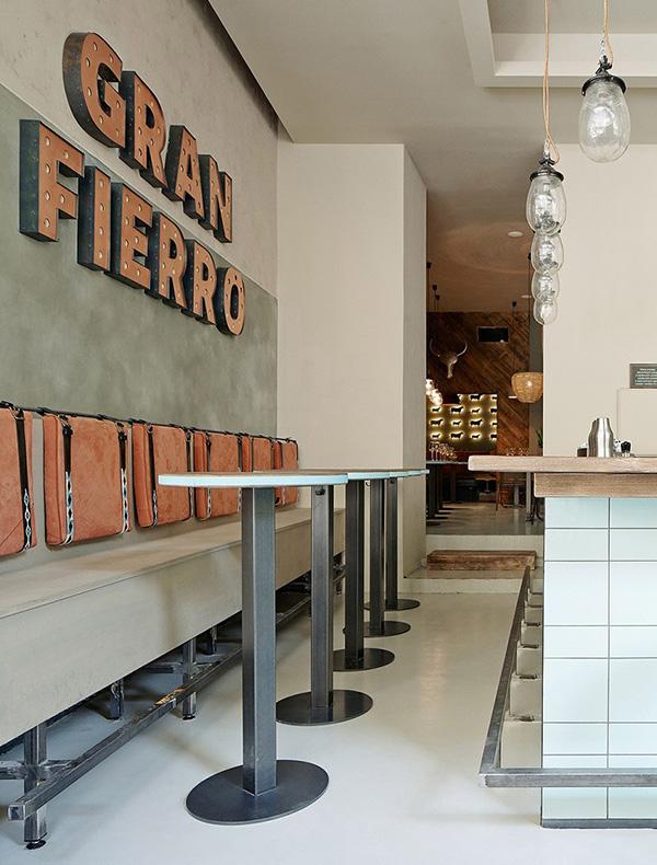 Gran Fierro, Formafatal, 2014. © BoysPlayNice