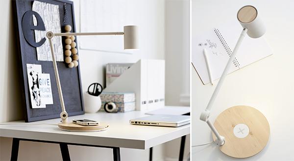 Home Smart, el mobiliario inteligente de IKEA