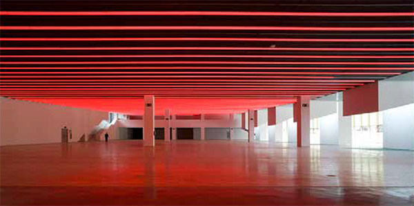 inauguración del museu del disseny de barcelona