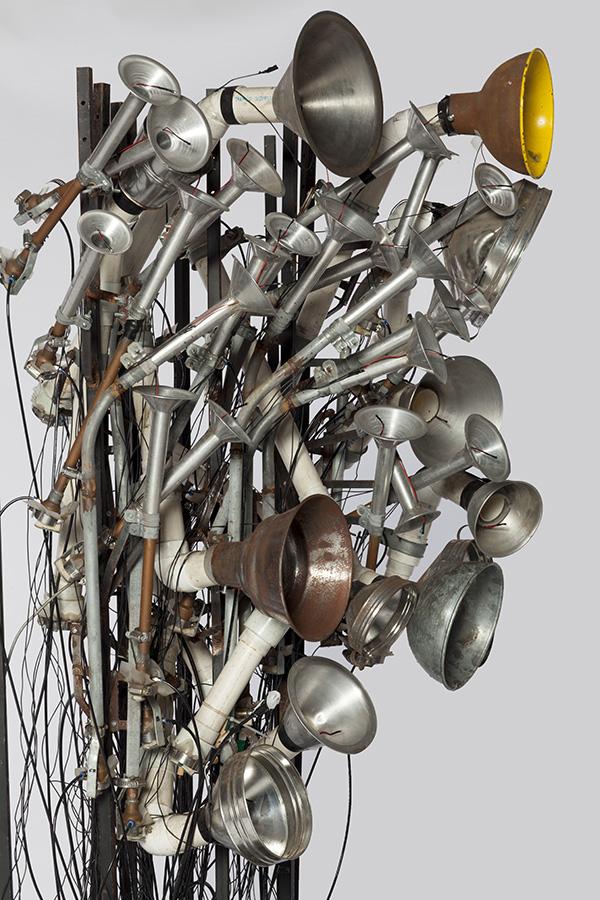 La cobla patafísica 2015-2001, la exposición de CaboSanRoque