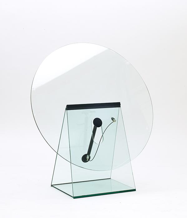 Man Machine, de Konstantin Grcic para Galerie Kreo