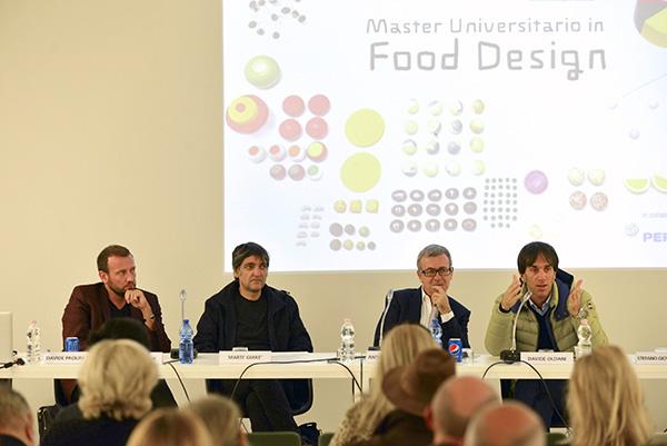 Máster en Food Design, Escuela Politécnica de Design de Milán