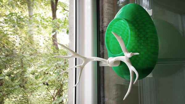 Printed Nest, la tecnología 3D al servicio del pensamiento verde