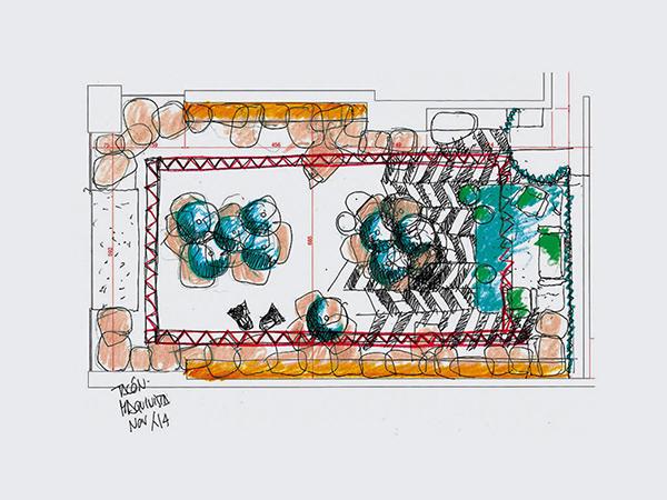 Zapaterías Tascón, lagranja design, 2015.