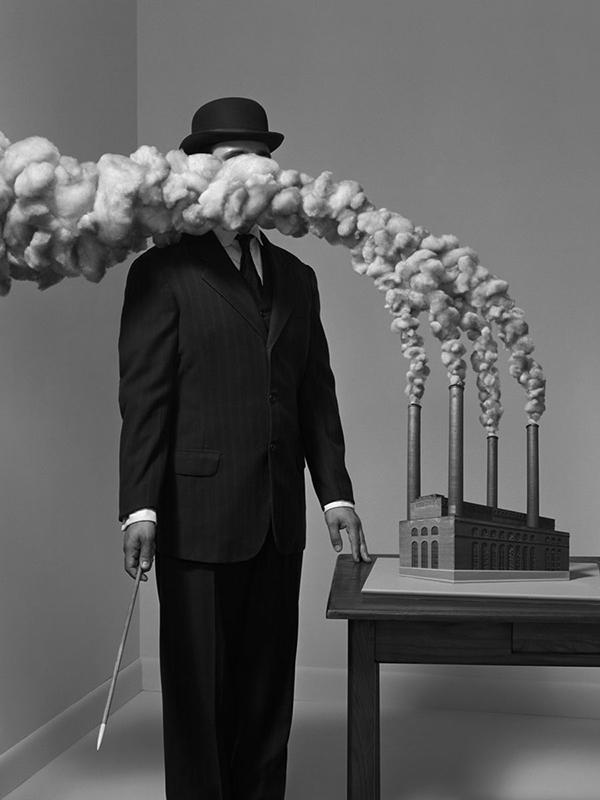 The Presentation, © Hugh Kretschmer.