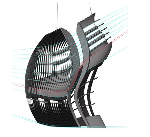 UNX2, un diseño de UNStudio para United Nude