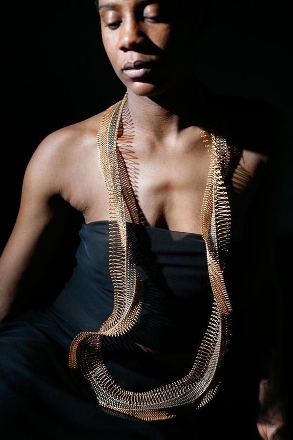Plastic Gold, de Florie Salnot