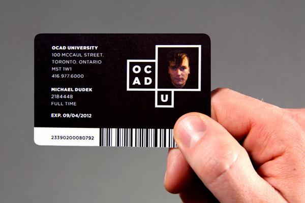 Identidad corporativa de Bruce Mau