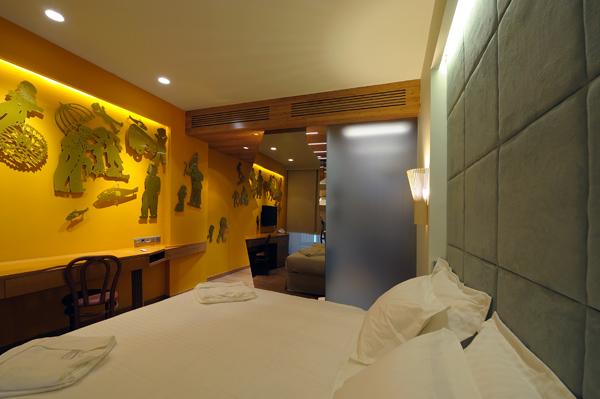 New Hotel, de los hermanos Campana
