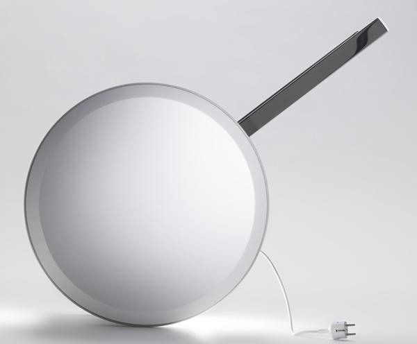 Yill, dispositivo de almacenamiento de energía por Werner Aisslinger