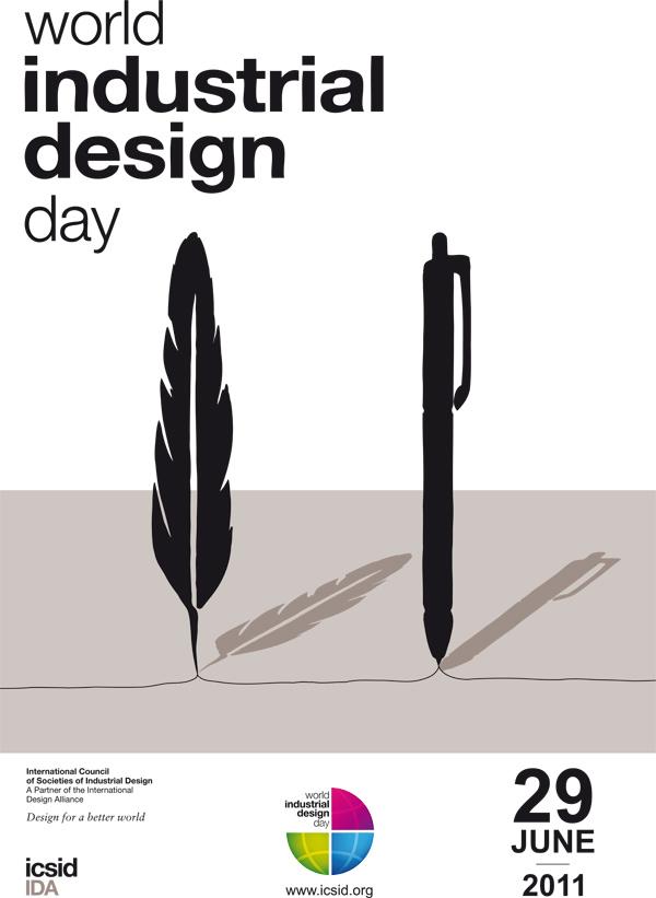 Concurso de carteles, Día Mundial del Diseño Industrial