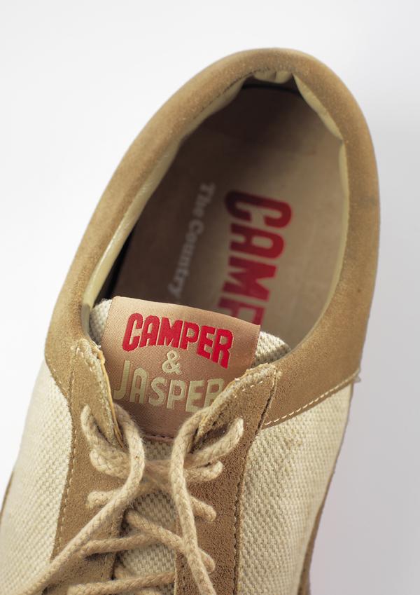 Jasper Morrison para Camper